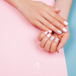 Manicure or Pedicure at i.Sawan Residential Spa & Club
